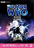 Doctor Who: The Rescue / The Romans (Stories 11 & 12)