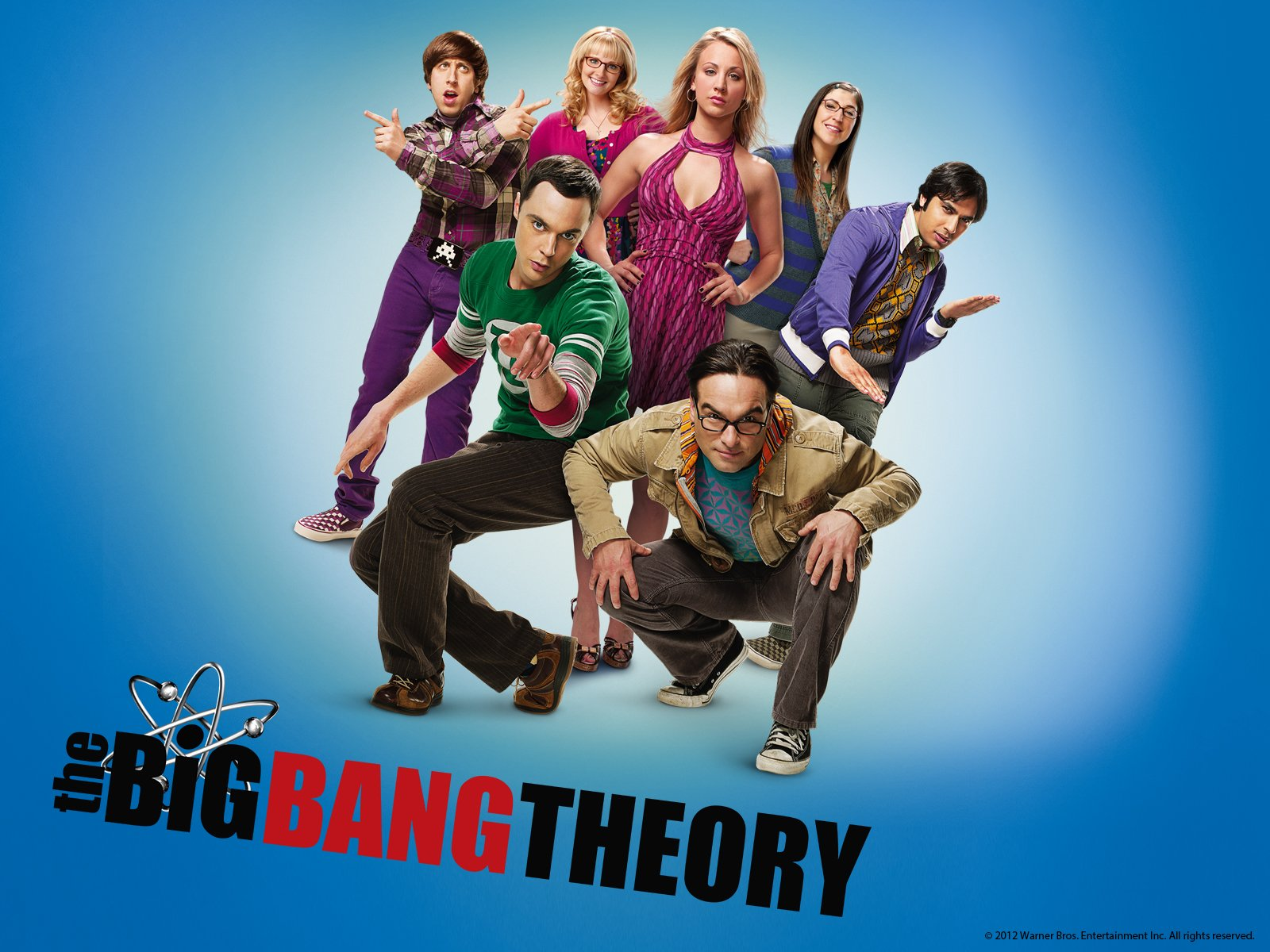 Amazon.com: Watch The Big Bang Theory: The Complete Sixth Season | Prime  Video