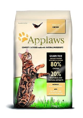 Applaws pienso para gatos adultos