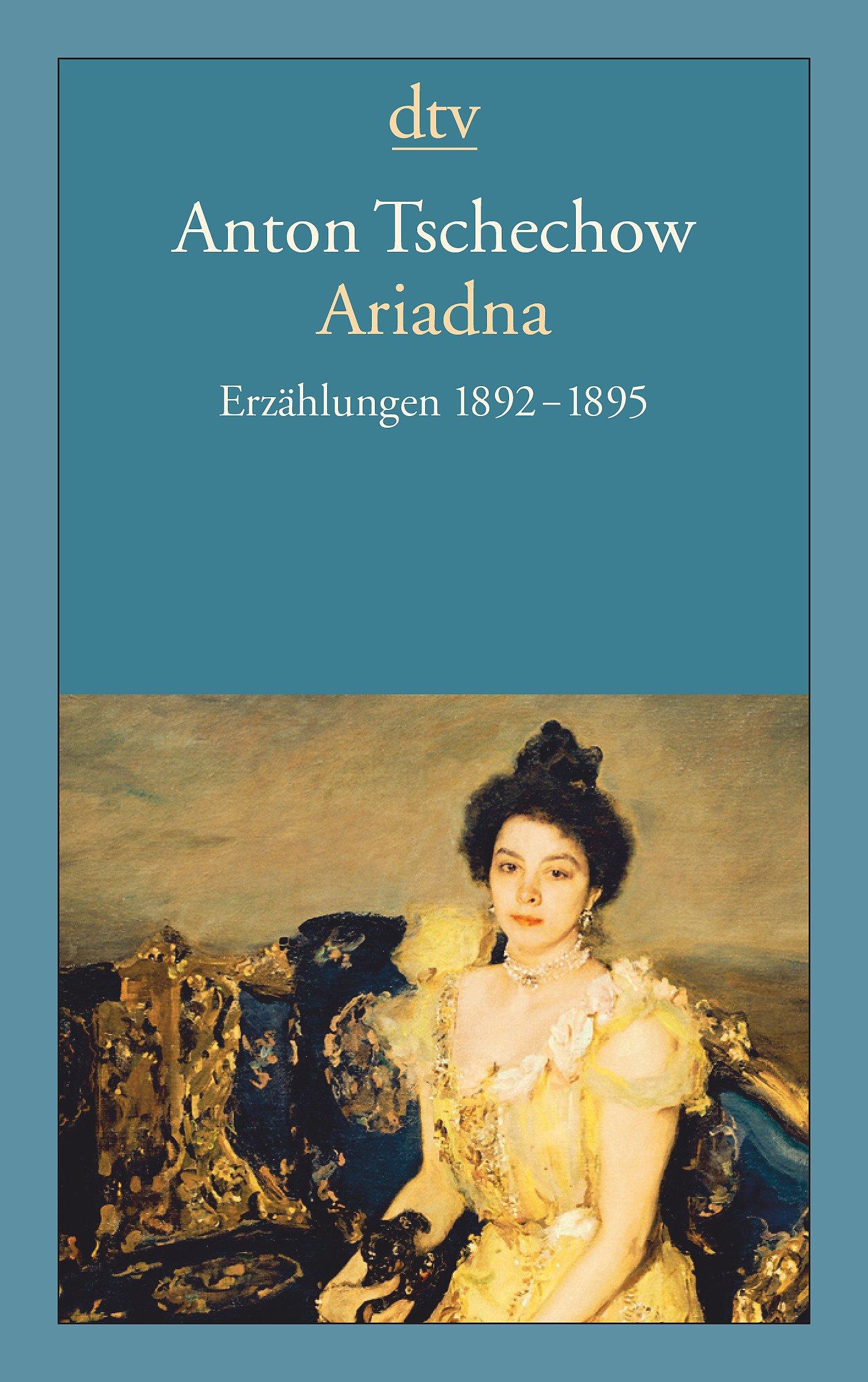 Ariadna: Erzählungen 1892 - 1895
