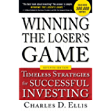 Winning the Loser's Game, Seventh Edition: Timeless Strategies for Successful Investing