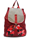 Alice Designer Backpack for girls