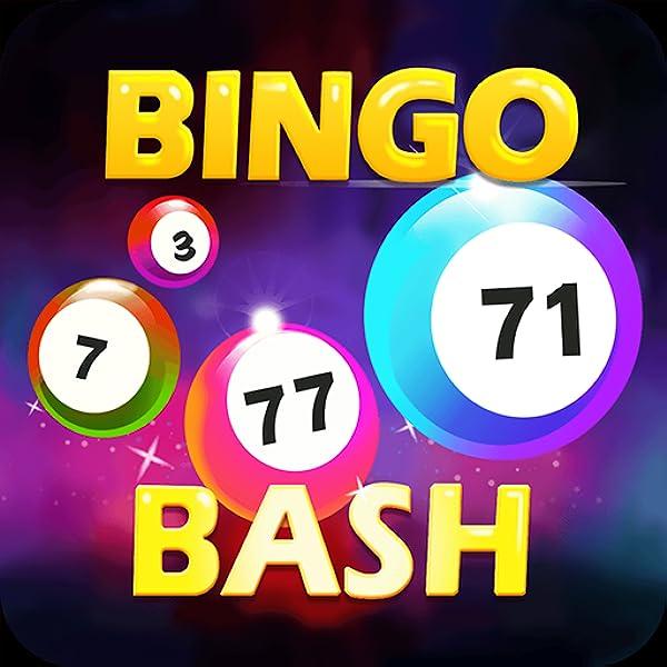 Bingo Bash - Fun Bingo Games: Amazon.es: Appstore para Android