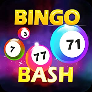 Bingo Bash - Fun Bingo Games: Amazon.es: Amazon.es