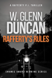 Rafferty's Rules: A Rafferty P.I. Thriller (Rafferty : Hardboiled P.I. Book 1)