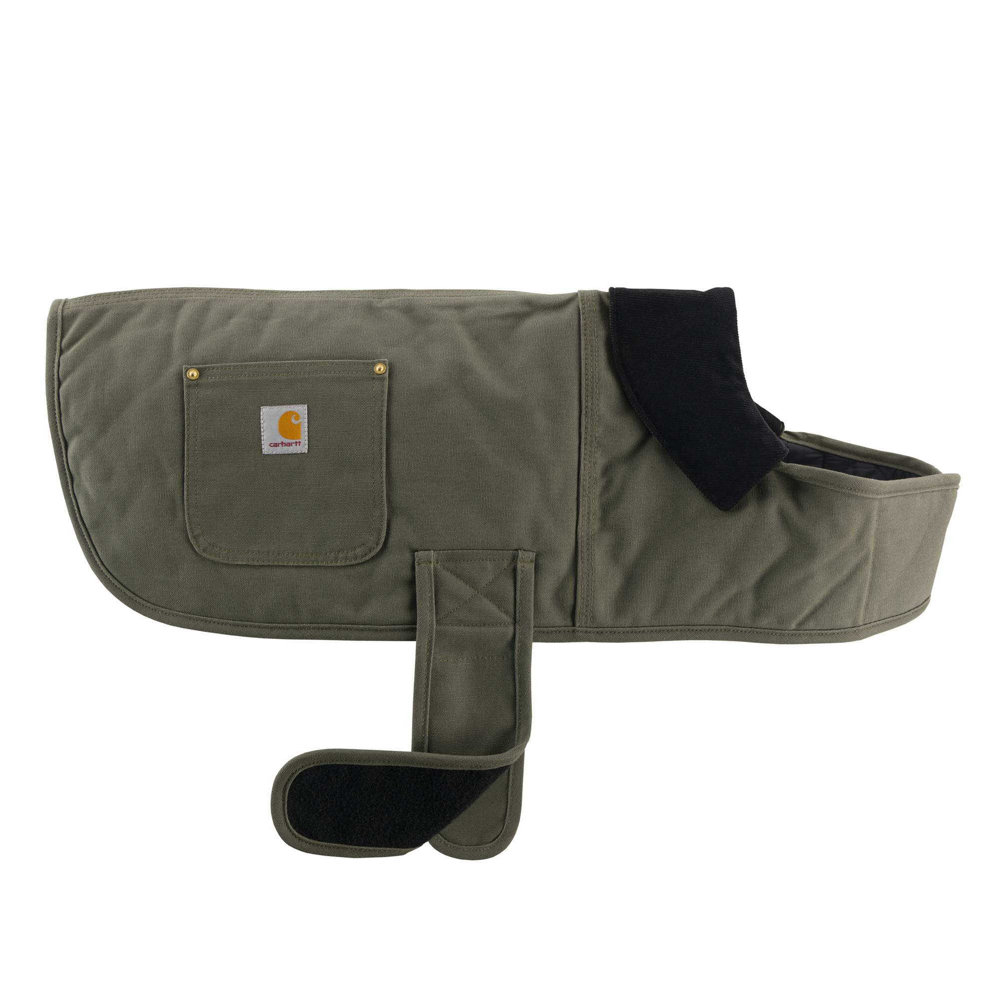 Carhartt Chore Coat, Dog Vest, Water Repellent Cotton Duck Canvas by Carhartt