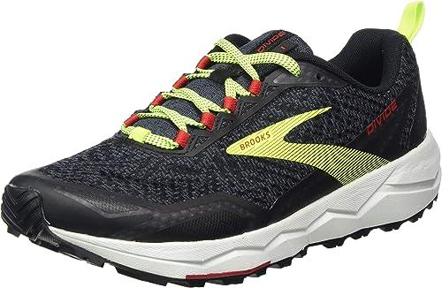 Brooks Men's Divide Running Shoe