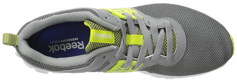 Reebok Mens Realflex Athletic Lite MT Running Shoe