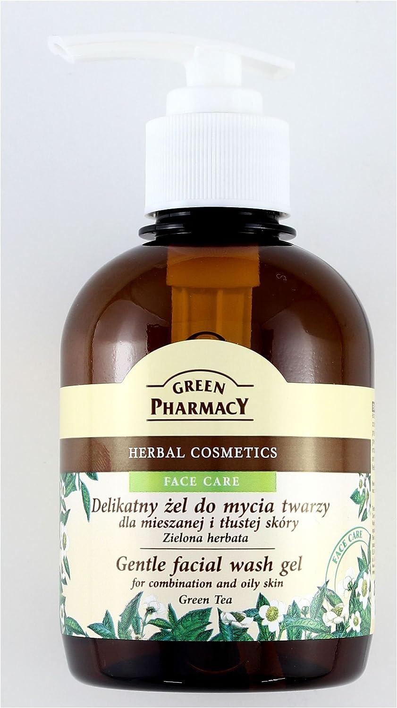 GREEN Pharma Gel Limp Facial Te 270