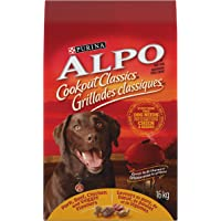 Alpo Dry Dog Food; Cookout Classics - 16 kg Bag