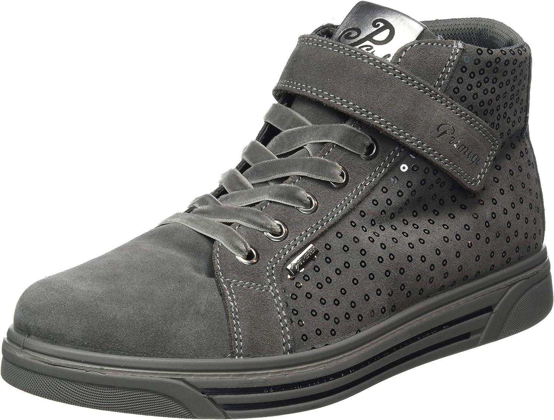bancarrota Preconcepción Amedrentador  Zapatillas y calzado deportivo Zapatillas Niñas Primigi Puagt 63778 Zapatos  y complementos saconnects.org