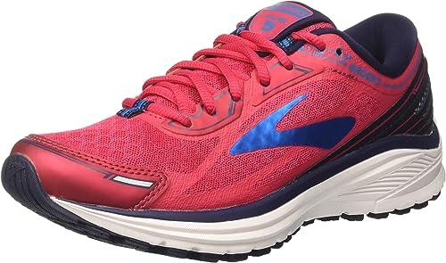 Brooks Aduro 5, Zapatillas de Running para Mujer, Rosa ...