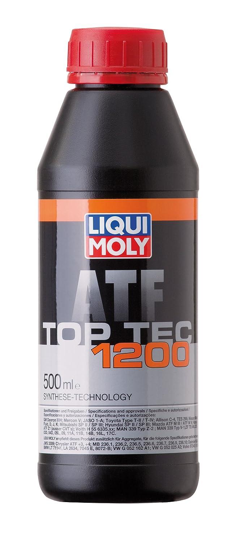 Liqui Moly 3680 Top Tec ATF 1200 Automatikgetriebeö l  500 ml