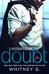 Reasonable Doubt: Full Series  (Episodes 1, 2, & 3) Kindle Edition