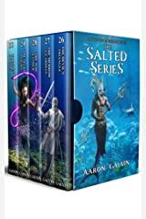 Beneath The Salt: Episodes 26-30 (Salted Book 6) Kindle Edition