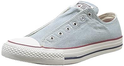 Converse All Star Slip Denim, Sneaker, Unisex Adulto