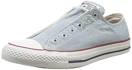 2converse all star senza stringhe