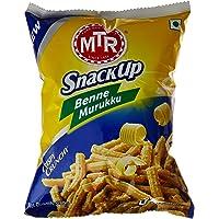 MTR SnackUp Benne Murukku, 180g