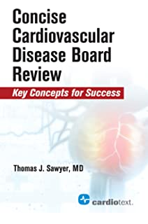 Cardiology intensive board review leslie cho md brian p griffin concise cardiovascular disease board review key concepts for success fandeluxe Gallery