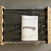 WMF LONO Grill sobremesa, 2000 W, placas antiadherente y desmontables muy fáciles de limpiar, con bandeja antigoteo y recogejugos, Acero Inoxidable ...