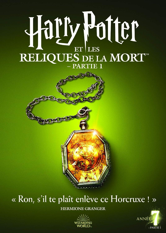 Harry Potter et les Reliques de la Mort - 1ère partie Francia ...