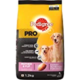 Pedigree Pro Expert Nutrition Dry Food, Starter Mother and Pup for Dogs, Chicken, 1.2 kg