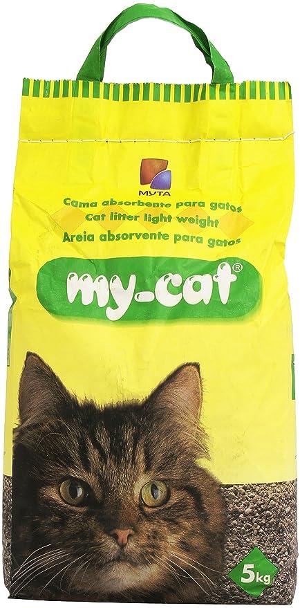 MYCAT Arena Gatos Bolsa 5k