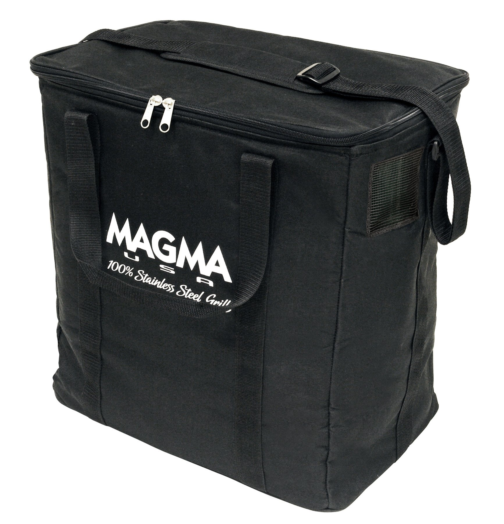 Magma Products Marine Kettle Grill Carrying/Storage Case (Black)