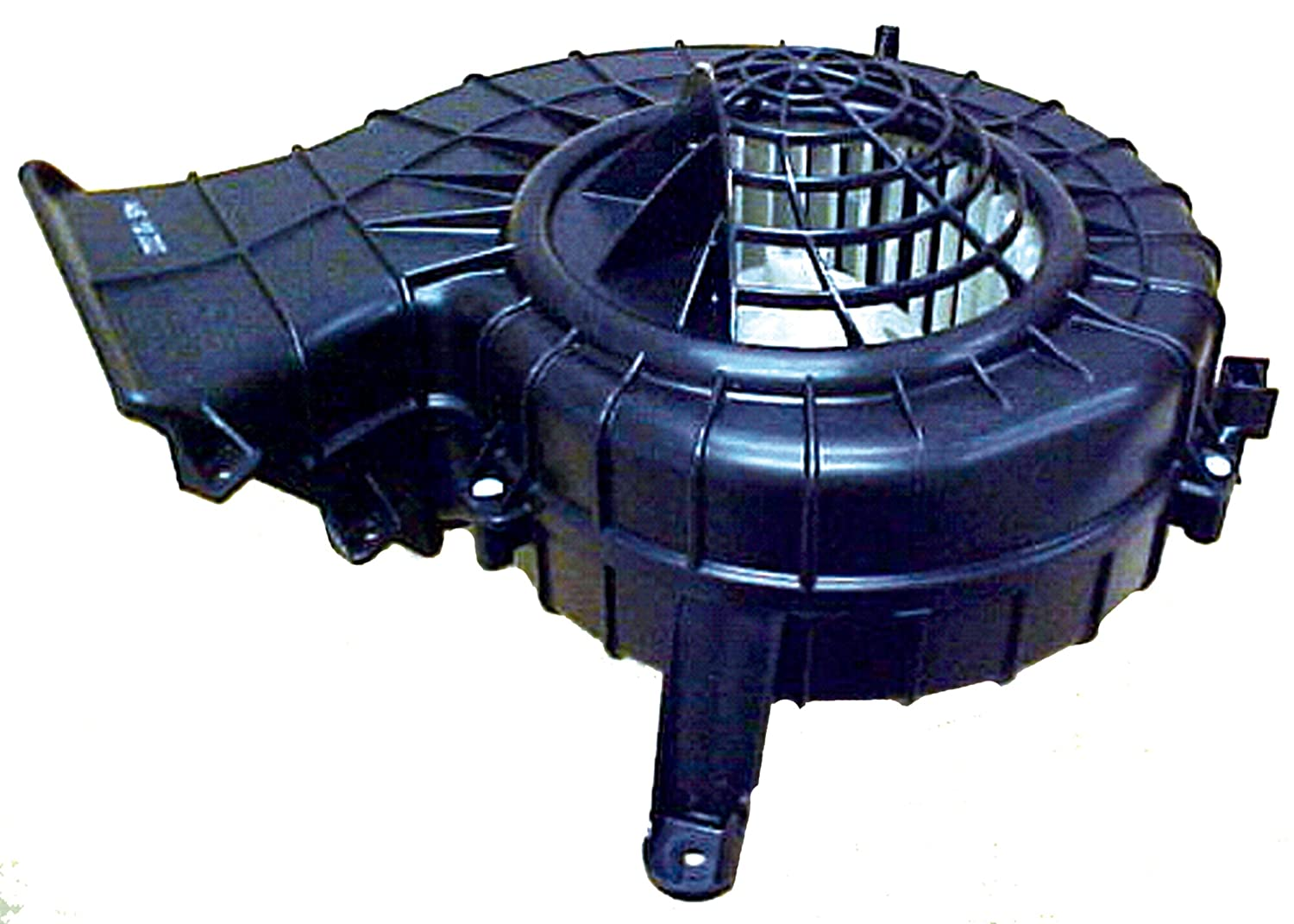 ACDelco 15-80206 GM Original Equipment Heating and Air Conditioning Auxiliary Blower Motor Assembly ADW1580206