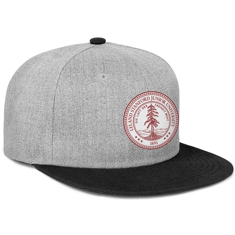 HIRGOEE Unisex Mans Woman Caps Printed Hat Running Cap
