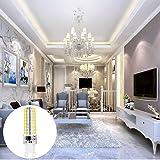 G9 LED Bulbs,T4 JCD Chandelier Incandesc 4W