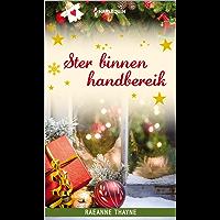 Ster binnen handbereik (Harlequin Special)