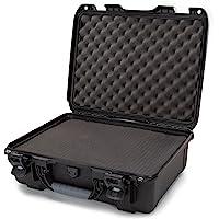 Nanuk 930-1001 930 Case with Cubed Foam (Black)