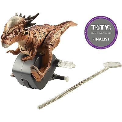 Jurassic World Rip-run Dinos Stygimoloch: Toys & Games