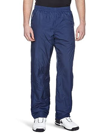 adidas – Chaqueta de chándal para Hombre Acolchada Azul Deepesink ...