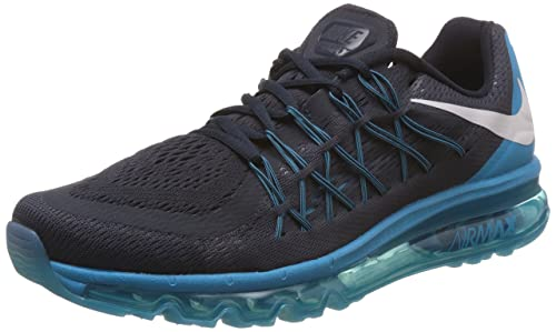 huge discount 017cd 6759c Nike Air MAX 2015 Zapatillas de Running, Hombre: Amazon.es: Zapatos y  complementos