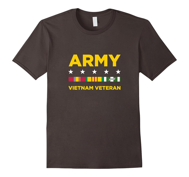 Men's Vietnam Veteran Shirt – Army