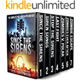 Since the Sirens: The Complete Post-Apocalyptic Box Set: A Zombie Survival Series