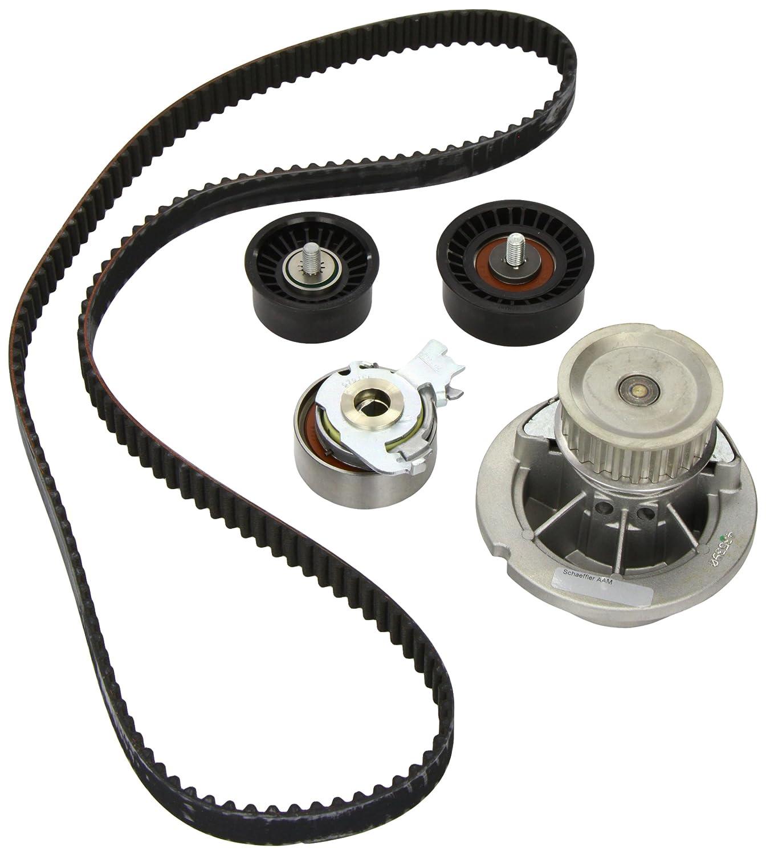 INA 530 0441 30 Water Pump and Timing Belt Kit