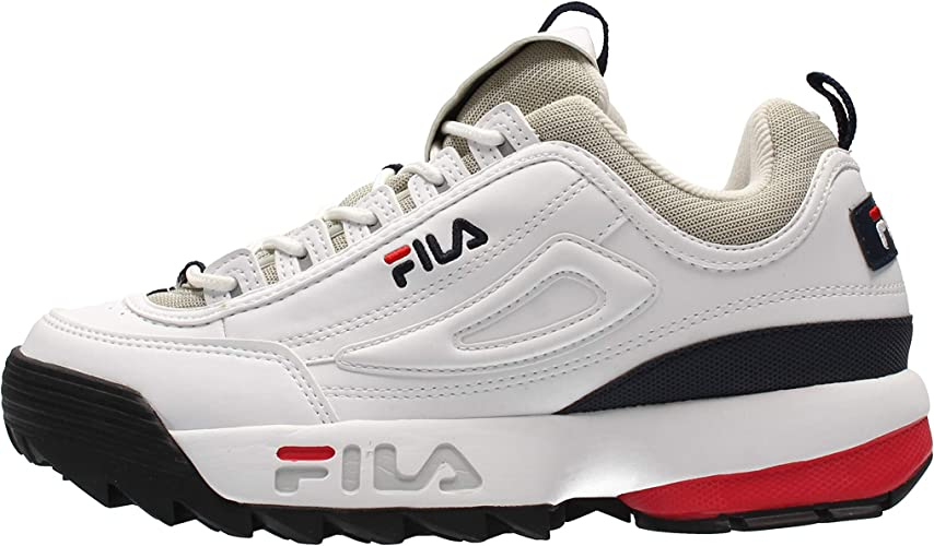 Fila Herren Sneakers Heritage Disruptor CB Low