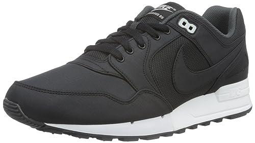 purchase cheap 9f39d 21478 Nike Air Pegasus 89 Txt, Scarpe Running Uomo, Nero (Noir/Blanc), 42 EU:  Amazon.it: Scarpe e borse