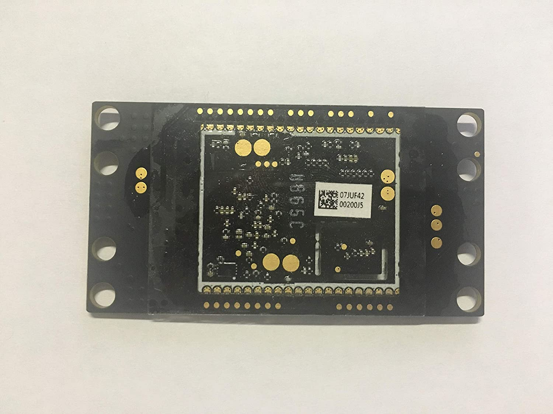 iMusk Original P4P Main Master Controller for DJI Phantom 4 Pro Drone Spare Repair Parts Black