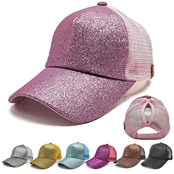 0ae3fd99e65 Amazon.com  Naladoo Women Baseball Cap