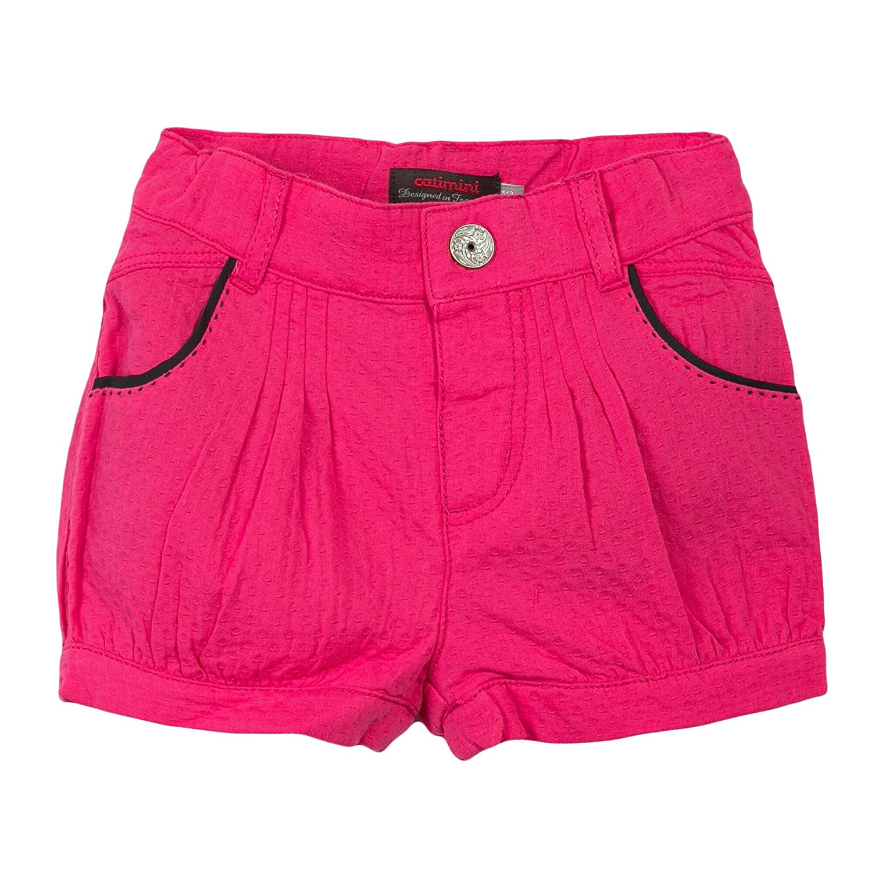 Catimini Girl's Swim Shorts Rose (Framboise) 5 Years CJ26043