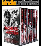 Bachelor Auction: Men For Mutts