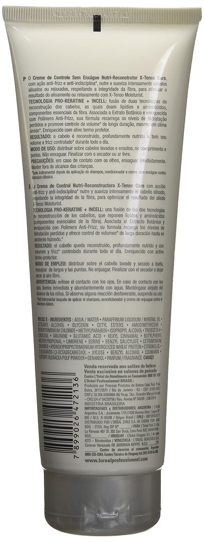 Amazon.com: LOreal Professional X-Tenso Care Nutri-Reconstructor Cream, 8.5 Ounce: Health & Personal Care