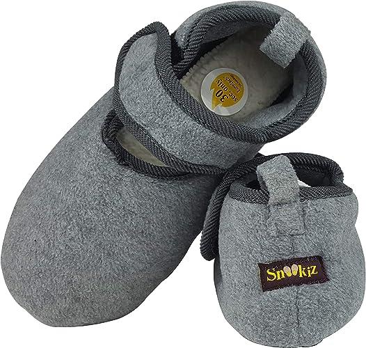 Amazon.com: Pantuflas para ancianos, fáciles de llevar para ...