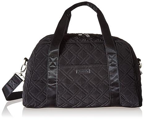 Vera Bradley Compact Sport Bag 2, Classic Black: Handbags: Amazon.com