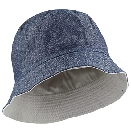 Amazon.com   squaregarden Bucket Hats for Men Women 584eb50e113