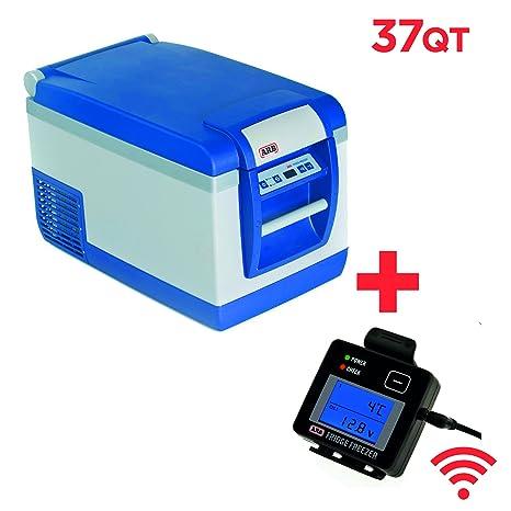 ARB Fridge Freezer 37 Quartz Bundle Wireless Fridge Remote Display  10800352RM